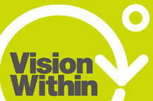 Vision Within Logo
